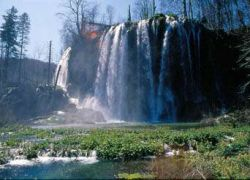 "National Park ""Plitvice Lakes"""
